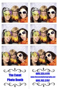 Special Events, The Event Photo Booth, Corporate Events