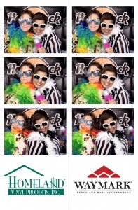 The Event Photo Booth, Special Events, Corporate, Photography By Exposure