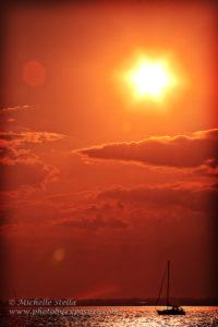 beach, outdoors, sunrise, sunset, scenic, nature, environmental