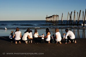 Photography By Exposure Family Beach photographer