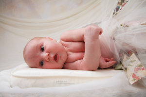 Studio Portraits, Newborn Photography,